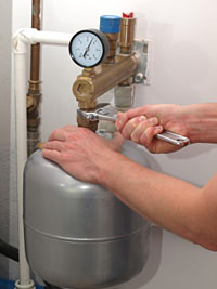 Tankless Water Heater & Water Heater Repair & Replacement